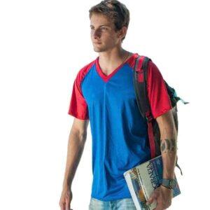 Camiseta Escolar 3
