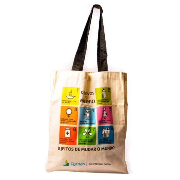 Ecobag Tprint Personalizada